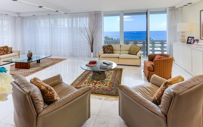 Sun & Surf #616E – $3,499,000